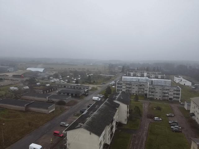 Kärdla Pae 8 katuse ehitus 2020 2 Kolgi Katused